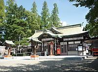 Abeno_shrine_2