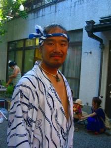 Horikoshi